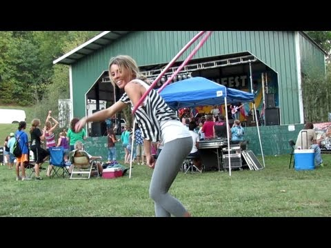 Winfest Hooping video
