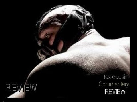 The Dark Knight Rises - Review Nokia  Exclusive Trailer (HD)  thoughts / review