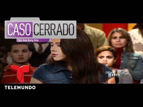 Caso Cerrado Especial / Caso 300 (1/5) / Telemundo
