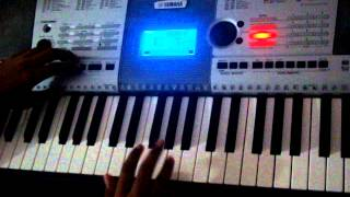 Sound Thoma - KRISHNANAND THOMA STYLE ON KEYBOARD-SOUND THOMA