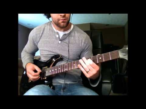 Phil Wickham - You're Beautiful (guitar Cover) video