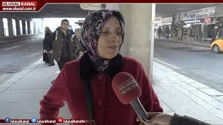 Mustafa Tuna Kentte Melih G K Ek  In Izlerini Silmeye Devam Ediyor