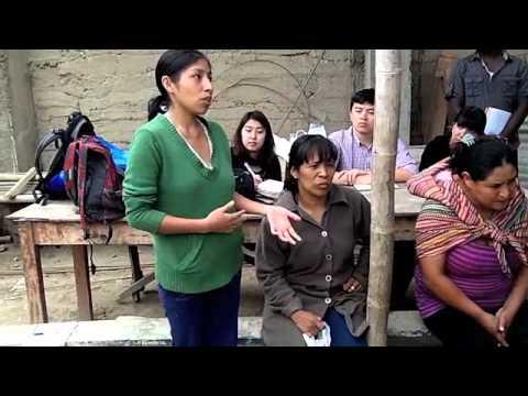 Huaycan 2013 (version Espanol)
