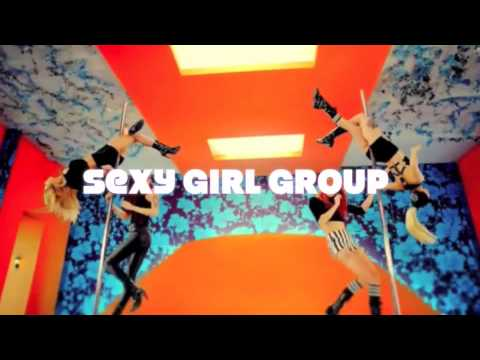 ♛ {closed} Sexy Girl Group ♛ video