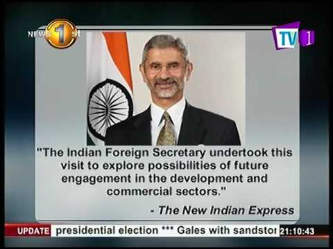 indian foreign secre|eng