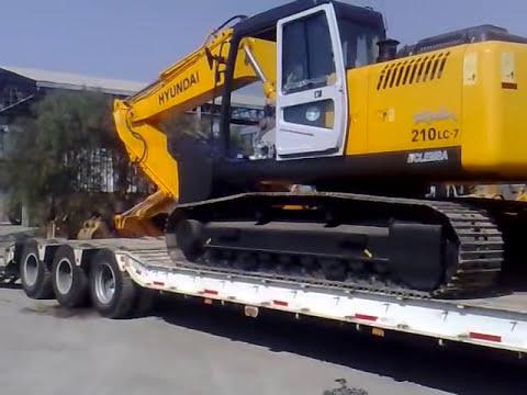 operador de maquinaria pesada