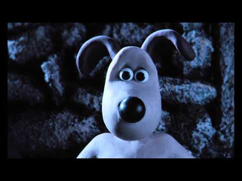 Wallace & Gromit In A Close Shave (1080p) video
