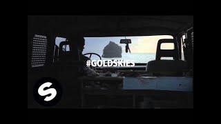 Sander van Doorn, Martin Garrix, DVBBS ft. Aleesia - Gold Skies (OUT NOW)