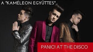 Panic! At The Disco : ZENEI identitás zavar?