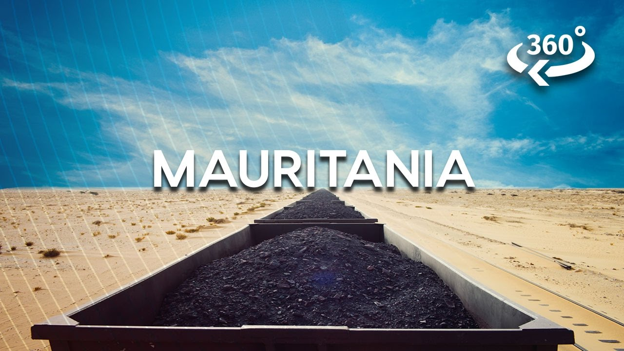 Discovering The Hidden Treasures of Mauritania's Deadly Sahara Desert