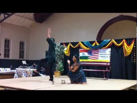 Jai Jai shiv Shankar Dance Performance