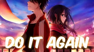 [Nightcore] Pia Mia - Do It Again