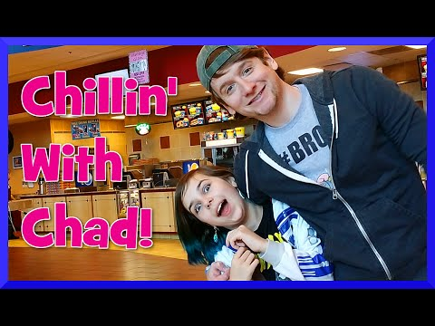 Indiana VLOG - Hanging with Chad Alan and Funny Family Fun!