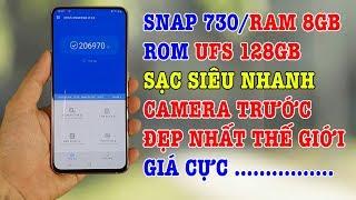 Đây là điện thoại chip Snapdragon 730 hoàn hảo nhất bây giờ nhưng ...