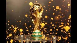 FIFA World Cup 2018: Infinity War