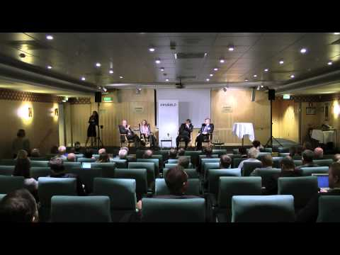Part 3 of 3, The Role of the Nordic Countries in NATO