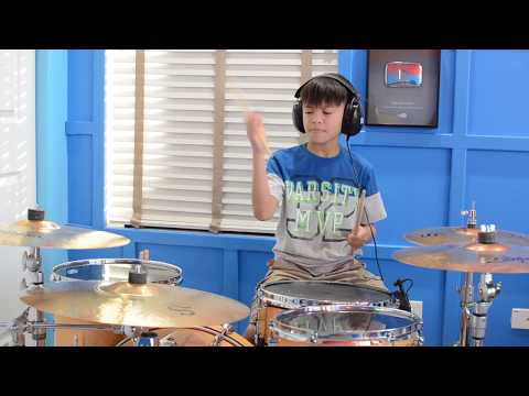 Download Lagu  5 Seconds Of Summer - Youngblood Drum Cover Mp3 Free