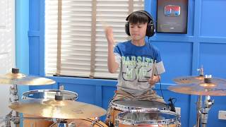 Download 5 Seconds Of Summer  Youngblood Drum Cover