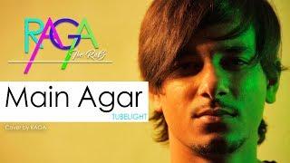 download lagu Main Agar  Tubelight  Atif Aslam  Cover gratis