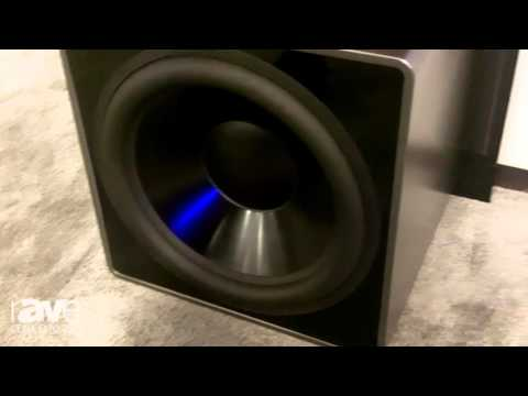 CEDIA 2015: TruAudio Showcases Custom Finishes Available for TruAudio Subwoofers