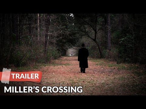 Miller's Crossing 1990 Trailer   Gabriel Byrne   John Turturro