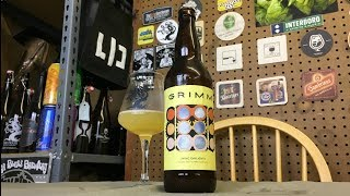 Grimm Living Daylight Dry Hopped Berliner - Ep. #1349