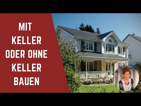 Mit Keller oder ohne Keller bauen ? Schwedenhaus, Holzhaus, Landhaus 19 - Bauen und Wohnen mit Stil