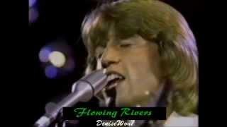 Watch Andy Gibb Flowing Rivers video