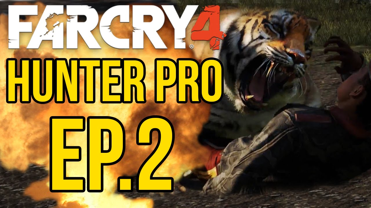 Bengal Tiger Far Cry 4 Bengal Tiger Far Cry 4
