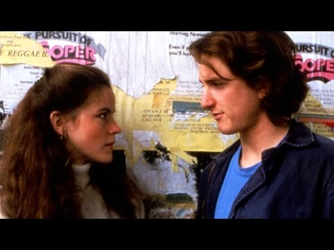 Auditioning Sean Penn and Ally Sheedy For Bad Boys