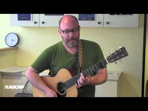 Live at ASCAP: Adam Levy Performs