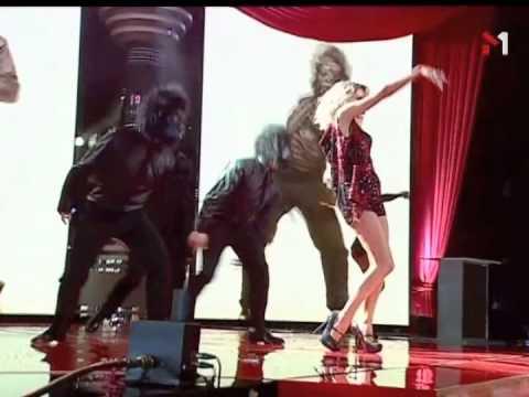Светлана Лобода - Облака (Live)