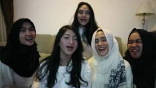 download lagu Cinta Tak Mungkin Berhenti - Tangga Cover By Tiara, gratis
