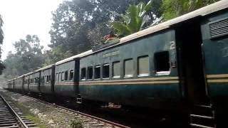Bangla rel