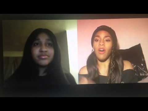 Lolita Price speaks on Aaliyah Biopic