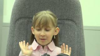 ВТБ 24 Устами младенца