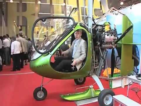 Чудеса вертолетной техники
