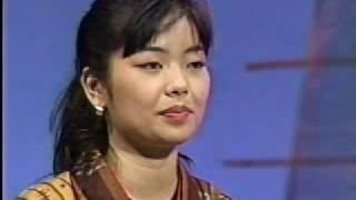 TONTONMI - MOTOBU NAKUNI (OTV em Okinawa - 25/02/1998)