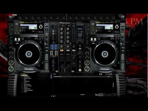 skins pioneer para virtual dj 7