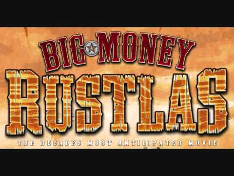 Mike E. Clark - Big Money Rustlas Theme