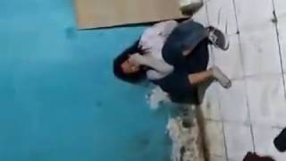 Penggerebekan wanita siswi SMA Garut tertangkap basah sedang mabuk berat