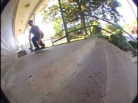Sean Korney with. Kyle Nicholson/Marques Reed - In Crust We Trust