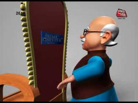 So Sorry- Narendra Modi and Lal Krishna Advani
