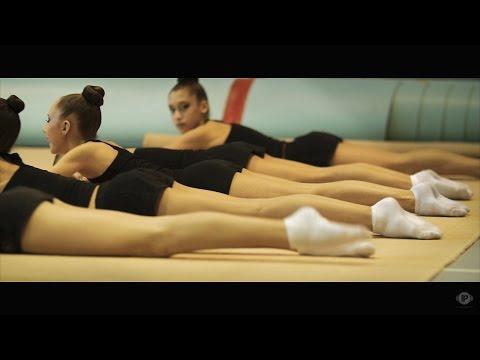 Художественная гимнастика ЛУЧШИЕ МОМЕНТЫ  RHYTHMIC GYMNASTICS Amazing  We Are Gymnastics russia