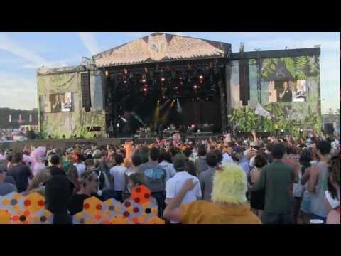 De La Soul - Live Hip Hop @ BESTIVAL 2012