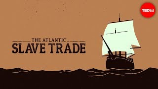 Video: Atlantic Slave Trade: 10M African Slaves to Americas - Anthony Hazard