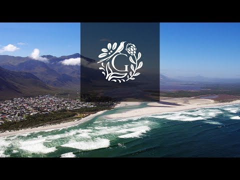 Grootbos | Scenic Flights near Cape Town