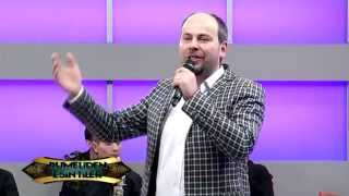 Erşan Hürman & Grupa Mixbalrum - Ramo Ramo - Bir Kız Gördüm - Kara Üzüm Salkımi
