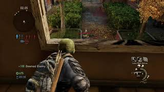 The Last of Us™ Remastered 1 Vs 12 Comeback attempt