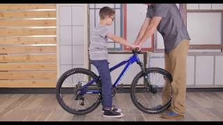 How To Size Diamondback Kids Bikes
